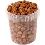 Cacahuètes sucrées Chichi 500g (lot de 2)