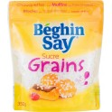 Béghin Say Sucre Grains 350g (lot de 6)
