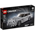 LEGO 10262 Creator Expert - James Bond™ Aston Martin DB5