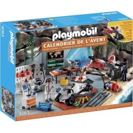 PLAYMOBIL 9263 - Calendrier De l'Avent