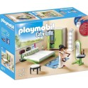PLAYMOBIL 9271 City Life - Chambre Avec Espace Maquillage