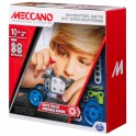 MECCANO 19604 - Kit d'Inventions