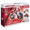 MECCANO Junior 16102 - Super Motos