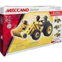 MECCANO Junior 16103 - Tracteur