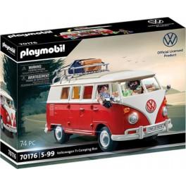 PLAYMOBIL 70176 Volkswagen T1 Combi