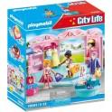 Playmobil 70591 - City Life - Boutique de mode