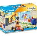 Playmobil 70440 - Family fun - Club enfants