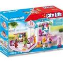 Playmobil 70590 - City Life - Atelier design de mode