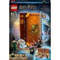 LEGO Harry Potter 76382 Poudlard: Le cours de métamorphose