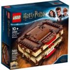 LEGO Harry Potter 30628 Le monstrueux livre des monstres