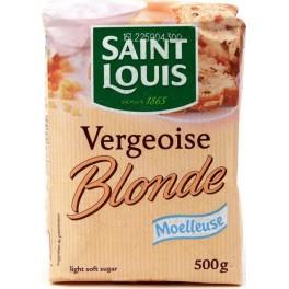 Saint Louis Vergeoise Blonde 500g