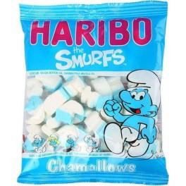 Haribo Chamallows The Smurfs