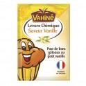Vahiné Levure Chimique Saveur Vanille Pour de Bons Gâteaux au Goût de Vanille par 5 Sachets de 8g (lot de 5 soit 25 sachets)