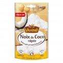 Vahiné Noix de Coco Râpée Les Classiques Fresh Zip 115g (lot de 3)