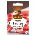 Vahiné Arôme Fraise 20ml (lot de 3)