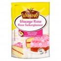 Vahiné Glaçage Rose Prêt à Fondre 120g (lot de 3)