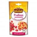 Vahiné Pralines Concassées Sélection Pâtissière 100g (lot de 3)