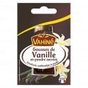 Vahiné Gousses de Vanille en Poudre Sucrées 7g (lot de 3)