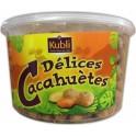 Kubli Cacahuètes Feuilletées Megabox 1,5Kg (lot de 2)