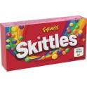 Skittles Bonbons goût fruits