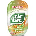 Tic Tac bonbon duo