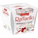Raffaello Bouchée amande noix de coco Noël
