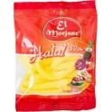 El Morjane Bonbon banane halal