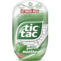 Tic Tac Bonbon menthe