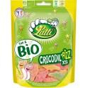 Lutti Bonbons crocodil fizz Bio