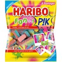 Haribo Bonbons fan of pik