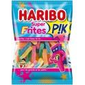 Haribo Bonbons Super Frites Pik